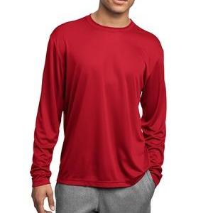 Sport-Tek Tall Long Sleeve PosiCharge™ Competitor™ Tee