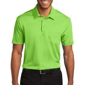 Silk Touch™ Performance Pocket Polo