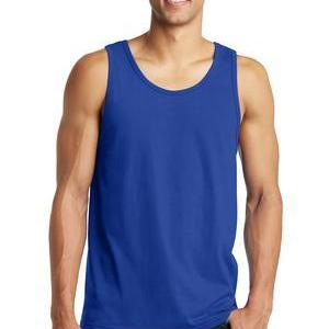 District - Young Mens The Concert Tank ® (DTG)