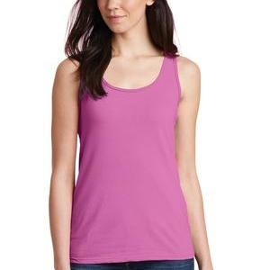 Gildan - 64200L (DTG) 4.5 oz Softstyle ® Junior Fit Tank Top