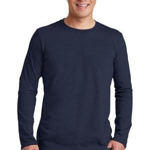Gildan - Softstyle ® Long Sleeve T Shirt - DTG
