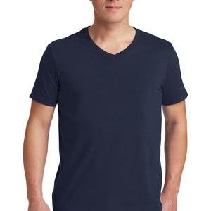 Gildan - Softstyle ® V Neck T Shirt - DTG