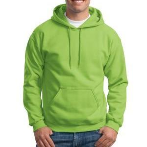 Gildan 8oz 50/50 - Hooded Sweatshirt