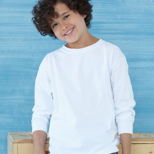 Gildan Ultra Cotton™ Youth Long Sleeve T-Shirt